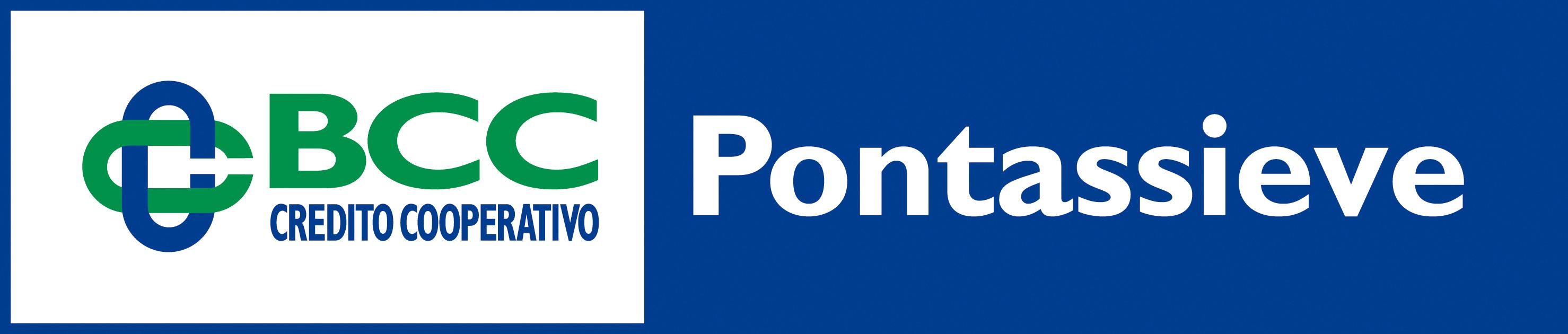 logo bcc pontassieve